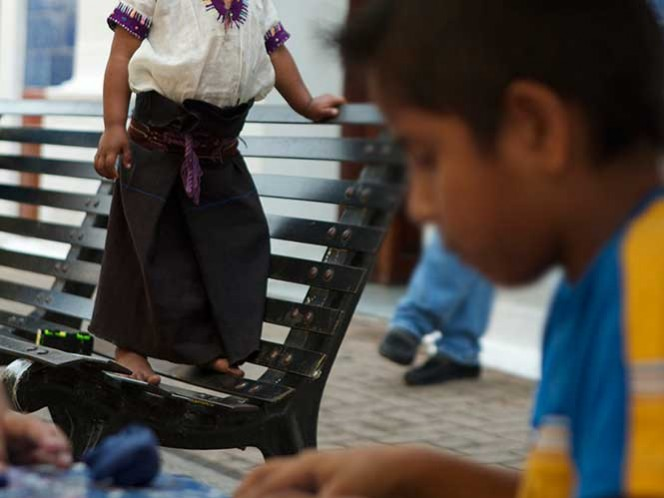 Denuncian a pastor que abusó de niño indígena en San Luis Potosí