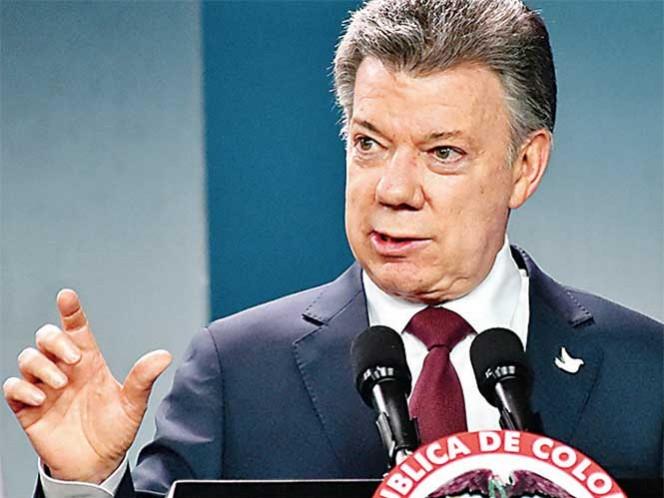 Paz en Colombia destaca en Cumbre