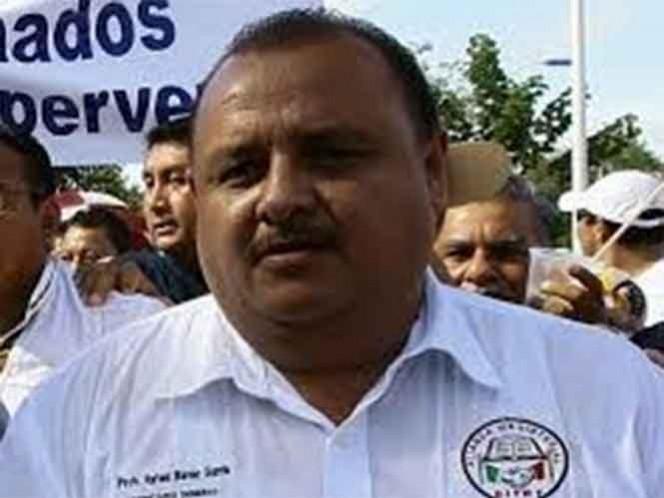 Matan a líder de sindicato magisterial en Tabasco