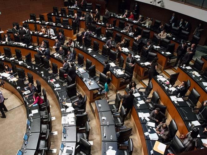 Senado aprueba reformas para fortalecer atención a víctimas