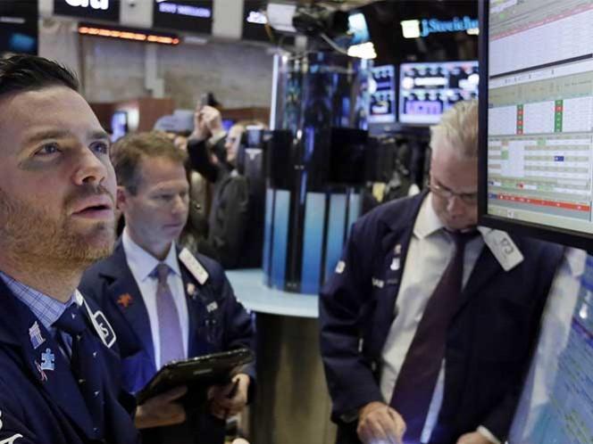 Los mercados caen con fuerza a medida que Trump gana opciones
