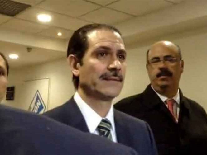 Guillermo Padrés llegaría hoy al Reclusorio Sur por requerimiento de Juzgado