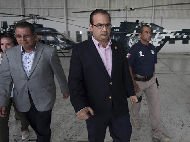 Pariente político habría entregado carta de Duarte