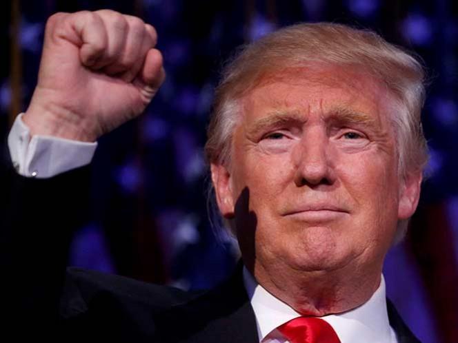Trump reiteró su intención de deportar a inmigrantes