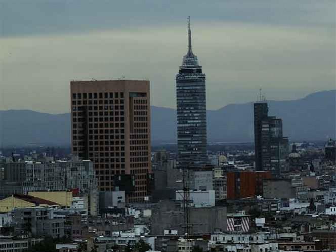 Predominarán en el Valle de México clima nublado y bajas temperaturas