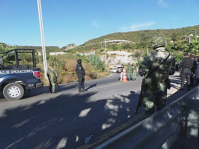 Secuestran a al menos 12 personas en Ajuchitlán del Progreso, Guerrero
