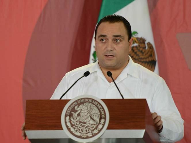 Pide Congreso de QR alerta migratoria para Roberto Borge