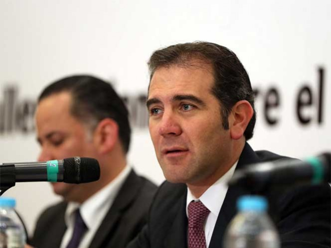 Buscan a responsables de difundir claves de elector de Baja California