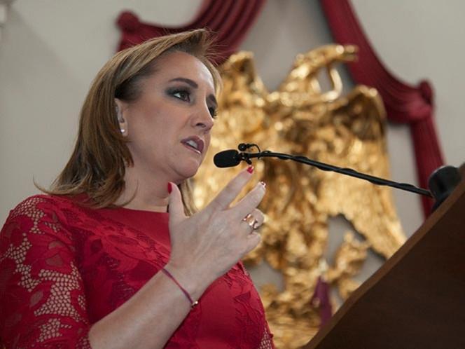 México listo para iniciar relación con Donald Trump: SRE
