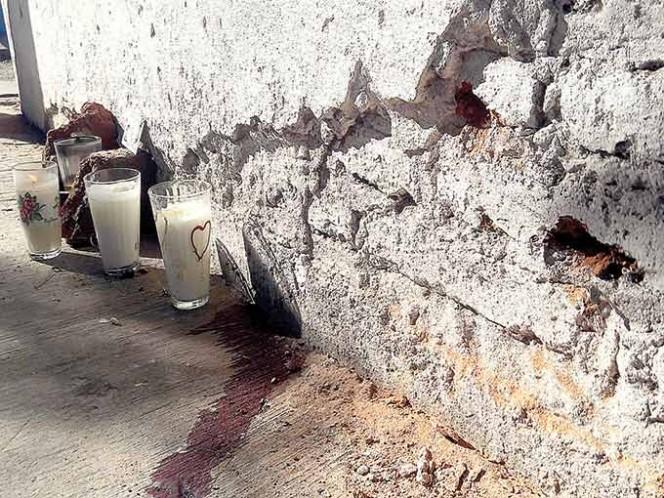 Jornada de violencia deja 8 muertos en Mazatlán