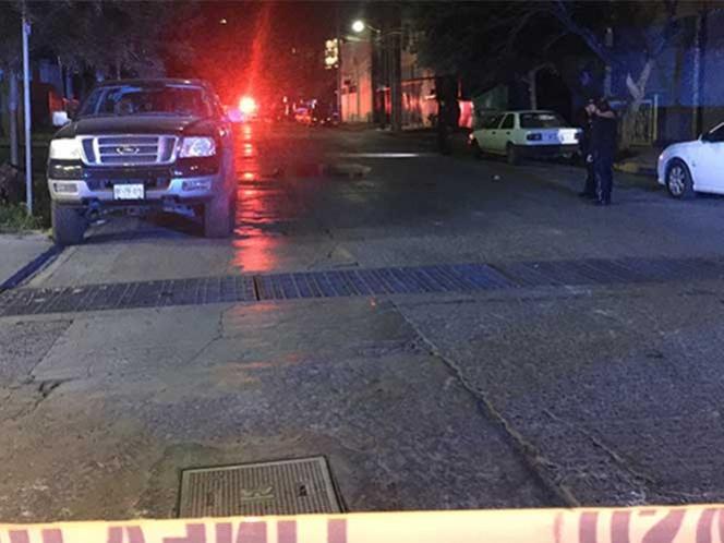 Reportan balacera afuera del Tec de Monterrey