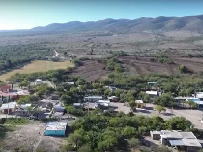 XV de Rubí en zona sin hospital, ni hotel, ni agua potable…