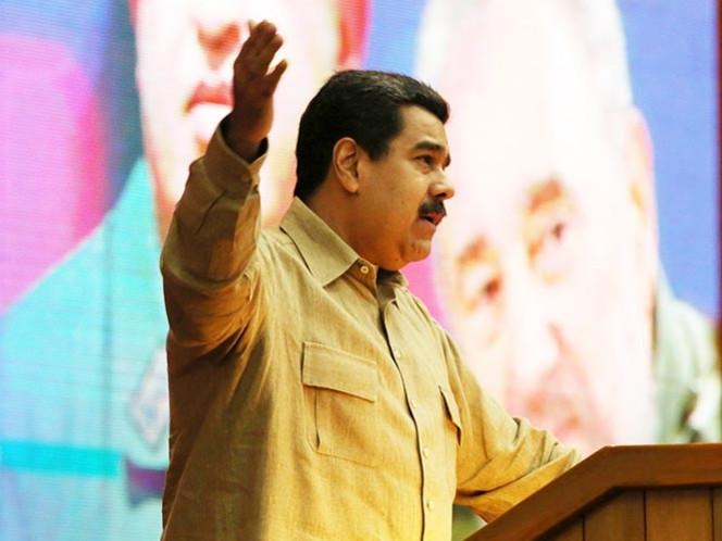 Exhortan a declarar a Maduro en