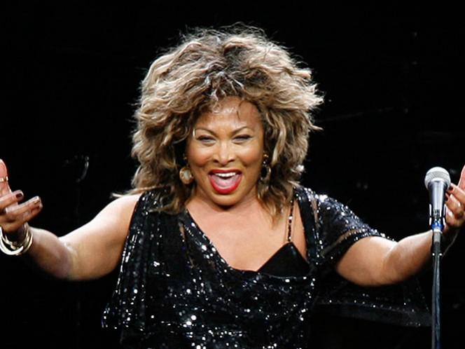 La vida y la música de Tina Turner son la inspiración de un musical.