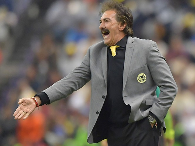 El técnico azulcrema dará la oportunidad de jugar la vuelta de la fina a los jugadores que presenten menos cansancio (Mexsport)