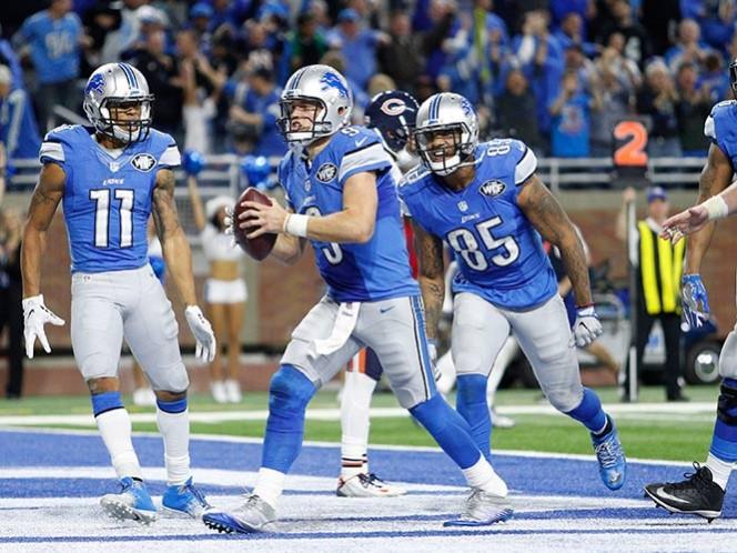 Ganar o ganar para Detroit si no quiere definir su destino frente a los Empacadores de Green Bay en la última semana de la NFL (Reuters)