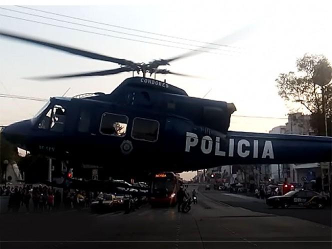 Foto Rodolfo Dorantes