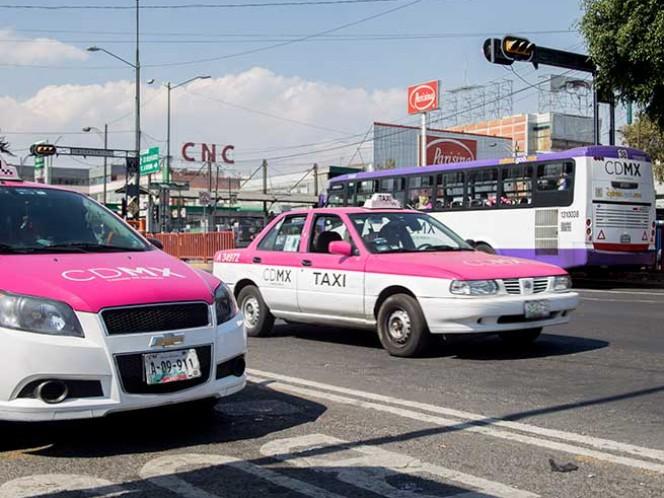 Iniciarán pláticas por alza a tarifa de transporte en la CDMX