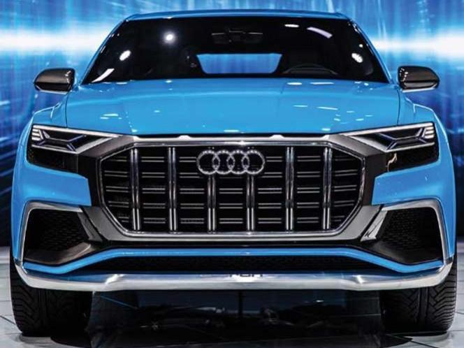Contra Trump... Audi, BMW y Volkswagen con planes en México