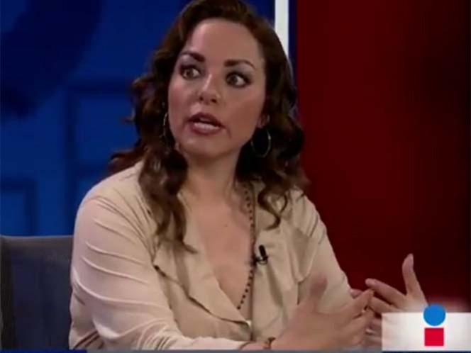 Vinculan a proceso al agresor de la senadora Ana Gabriela Guevara