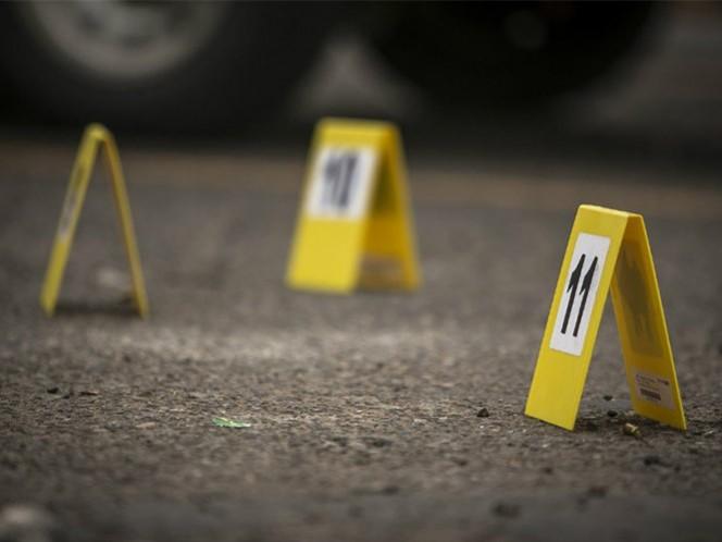 Cinco en el municipio de Mazatlán y dos en la ciudad capital, todas por disparos de arma de fuego; en los ataques una mujer resultó lesionada