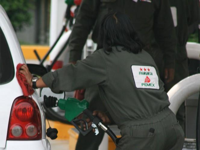 CDMX se ampara contra tarifas de gasolina