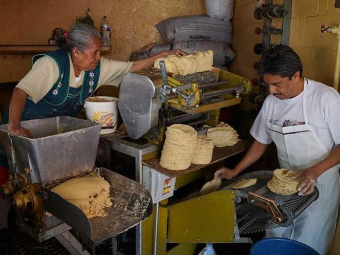 Sanciona Profeco a 450 tortillerías