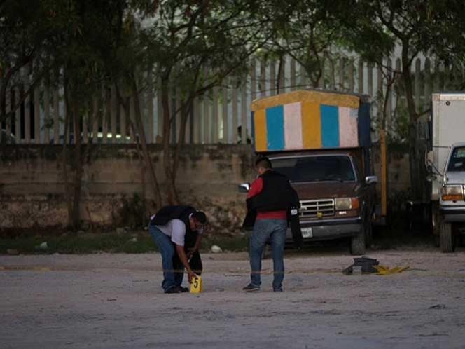 Activan Código Rojo en Cancún tras balacera