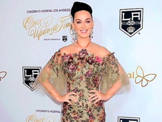 Desde el periodo electoral, la cantante Katy Perry manifestó su rechazo por Donald Trump.