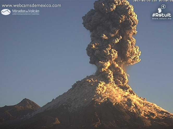 Foto: Webcams de México/Retuit