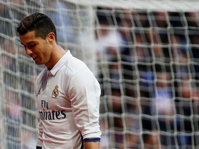 La 'guerra' con Messi no existe, afirma Cristiano (Reuters)