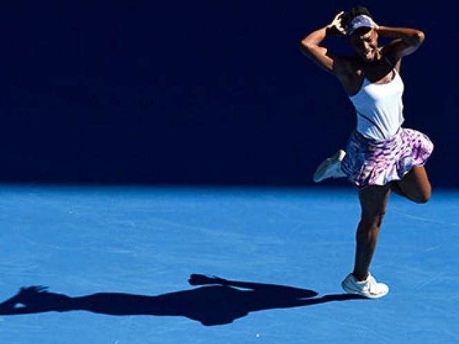 Final entre hermanas, Venus y Serena por el título en Australia (AP)