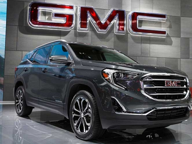 GM recorta empleos en Canadá para trasladarlos a México