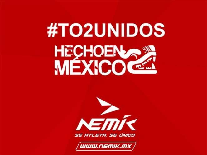 #To2Unidos logró ser Trendign Topic a nivel mundial. Foto: Twitter