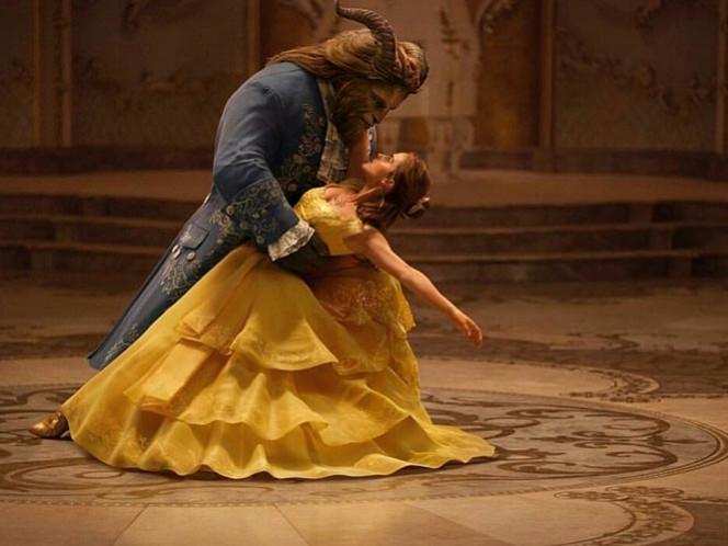 Emma Watson y Dan Stevens darán vida a la Bella y la Bestia en la nueva cinta de Disney.