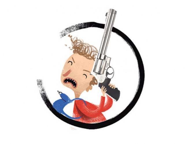 El ABC: Prevenga la violencia en escuelas