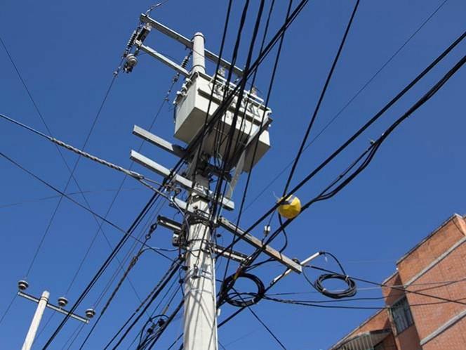 Marzo comienza con aumentos de hasta 17% en electricidad