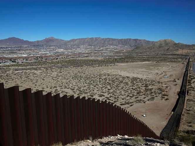 Migrante mexicano se suicida al ser detenido en la frontera