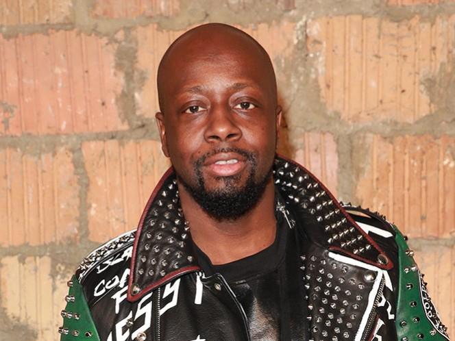 Wyclef Jean arrestado por la policía al ser confundido