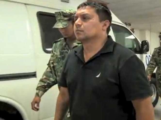 Trasladan a 'El Z40' a penal en Ciudad Juárez
