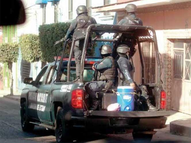 Exfiscal de Nayarit se declara inocente en EU