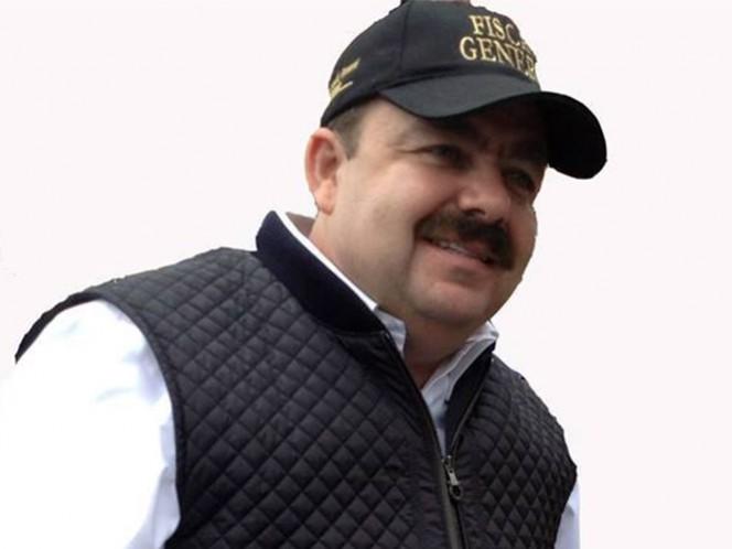 Ex Fiscal de Nayarit se declara inocente en NY