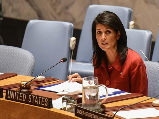 Rusia e Irán amenazan con represalias a EEUU
