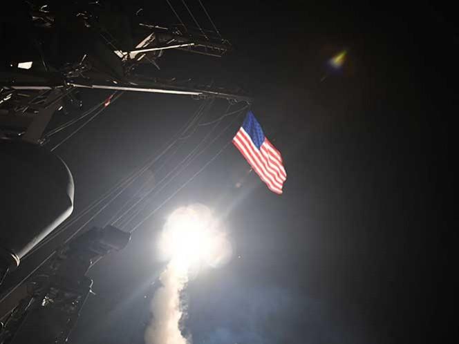 Rusia e Irán advierten a EU que responderán si vuelve atacar Siria