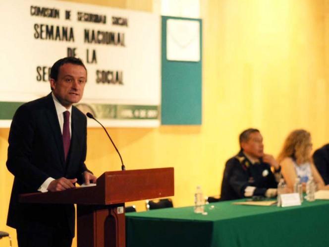 IMSS reporta aumento de afiliación de trabajadores
