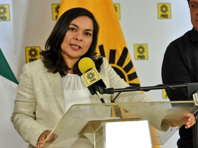 PRD pedirá a la PGR que revise a sus candidatos