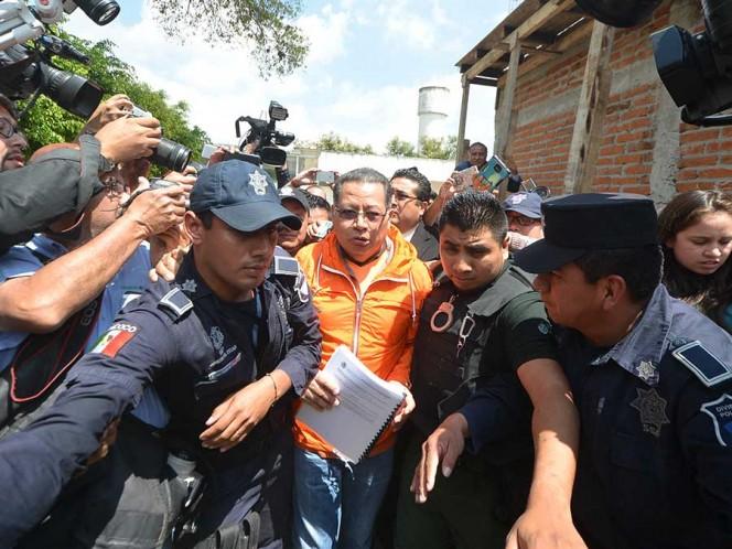 Policía Militar llega a Veracruz para reforzar vigilancia