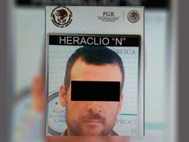Capturan en Sinaloa a homicida de agente fronterizo de EU