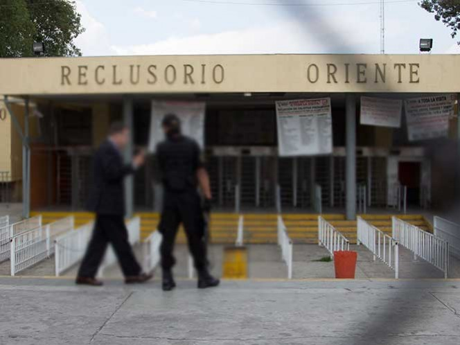 El Juez 16 Penal dictara sentencia condenatoria de 20 años de prisión y multa de 143 mil 360 pesos. Foto: Cuartoscuro/Archivo