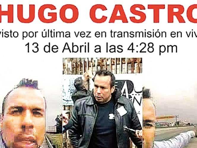 Desaparece activista de San Diego en México